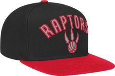 NBA Toronto Raptors Wool Blend Adjustable Snapback Hat, One Size by adidas. $13.80. Save 45%!
