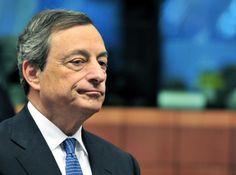 Una subida repentina de la cotización del euro, hasta los 1,3987 dólares, como síntoma de lo predecible. El consejo ejecutivo del Banco Central Europeo (BCE), reunido excepcionalme