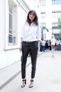 Paris Fashion Week Streetstyle | Style Inspo