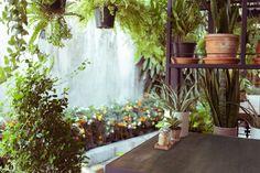 Ambientes naturales, que motivan e inspiran, Madecentro ¡construye tu espacio, cambia tu mundo!