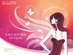 Makeup slides PPT free download #PPT# slides PPT female health Yu Ga fresh ★ http://www.sucaifengbao.com/ppt/meirong/