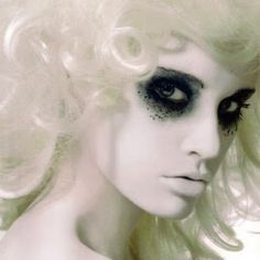 Beautiful Halloween Makeup Ideas Going to any Halloween parties this year but don't have a halloween costume yet? Don't worry. We found some really pretty halloween makeup ideas that don't need a crazy outfit to go with it. Just think … Continue reading →