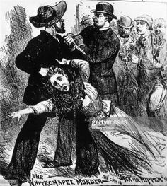 Jack The Ripper   Getty Images