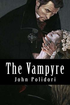 The Vampyre is interesting historically because of its portrayal of Lord Ruthven as a mysterious, pale-faced aristocratic figure who preys on innocent young ladies, which is the way many future vampires would be described (vampires of folklore had generally been described as hideous-looking monsters). https://www.createspace.com/4924162
