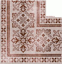 Thrilling Designing Your Own Cross Stitch Embroidery Patterns Ideas. Exhilarating Designing Your Own Cross Stitch Embroidery Patterns Ideas. Cross Stitch Borders, Cross Stitch Flowers, Cross Stitch Designs, Cross Stitching, Cross Stitch Embroidery, Cross Stitch Patterns, Embroidery Patterns Free, Embroidery Designs, Palestinian Embroidery