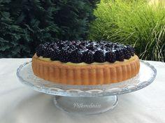 Pitemánia: Szedres gyümölcstorta Tiramisu, Cheesecake, Ethnic Recipes, Desserts, Food, Tailgate Desserts, Deserts, Cheesecakes, Essen