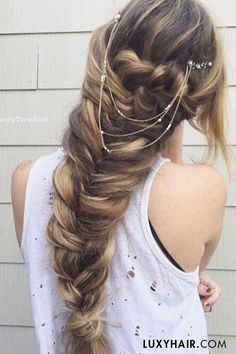 10 Most Popular Half Up Half Down Curly Hairstyles : Trendy Hairstyles For Women Down Curly Hairstyles, Wedding Hairstyles For Long Hair, Boho Hairstyles, Unique Hairstyles, Hairstyle Wedding, Wedding Hair Inspiration, Style Inspiration, Homecoming Hairstyles, Clip In Hair Extensions