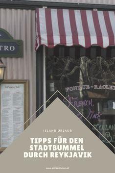 5 geniale Tipps für einen entspannten Aufenthalt in Reykjavik- Island entdecken von Shoppen bis Sparen.   #reisen #travel #blog #tipps #shopping #städtetrip #citytrip #spartipp #reykjavik #island #stadtbummel