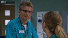 Ethan Hardy - George Rainsford - 31.8 Casualty Cast, Tv Shows, It Cast, Face, Tv Series