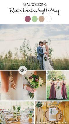 Rustic Drakensberg Farm Wedding by Casey Pratt | SouthBound Bride | http://www.southboundbride.com/rustic-drakensberg-wedding-at-dalmore-guest-farm-by-casey-pratt-photography-kelly-duncan