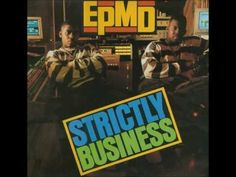 EPMD - It's My Thing (1988)