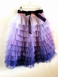 Resultado de imagem para faldas de moda