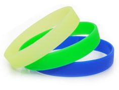 1000 Images About Blank Wristbands On Pinterest Rubber