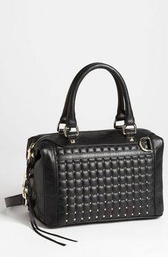 Aimee Kestenberg Genuine Leather Convertible Tote Bag Cielo A294925 Handbags Pinterest Qvc And