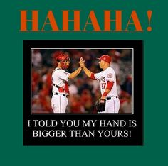 Funny Baseball Quotes Mesmerizing Pinabe Reinitz On Baseball  Pinterest