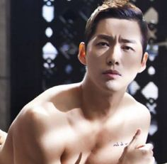 allkpop works around the clock to be the first to deliver minute to minute breaking news, gossip, and the most exclusive coverage on the hottest K-pop stars. Korean Celebrities, Korean Actors, Namgoong Min, Tv Series 2013, Sexy Asian Men, K Pop Star, Korean Men, Human Anatomy, Screenwriting