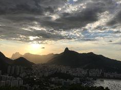 Vista do Morro da Urca - Photo by Carol Monroy