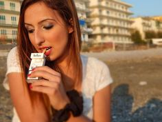 #shoot #nikon #sea #smoking