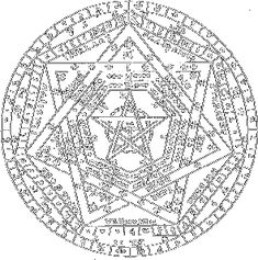 Ancient Witchcraft Symbols | Witchcraft Spell Collections - A Collection of Rare and Secret Magic ...