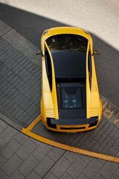 Visit The MACHINE Shop Café... ❤ The Best of Lamborghini... ❤ (Lamborghini Gallardo Supercar)