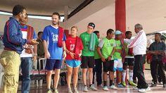 The opening of CAC combined in SOE. Uni Papua Football Contact : +62 21 54374201 www.unipapua.net