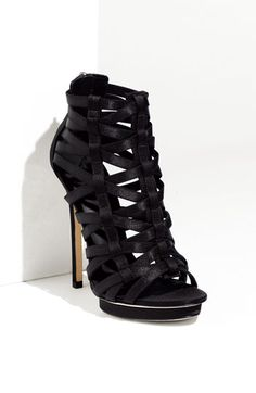 B Brian Atwood 'Clio' Sandal $400