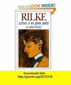 Lettres � un jeune po�te et autres lettres (9782080707871) Rainer Maria Rilke, Claude Porcell , ISBN-10: 2080707876  , ISBN-13: 978-2080707871 ,  , tutorials , pdf , ebook , torrent , downloads , rapidshare , filesonic , hotfile , megaupload , fileserve