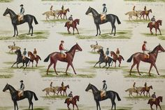 Horse Derby 22 C/1, #553042, $18.99, 10-16