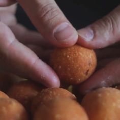 Pão de Queijo, or Brazilian cheese bread, is like a delicious chewy cheese puff.