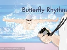 #Swimming tip: Two Drills For Better Butterfly Rhythm
