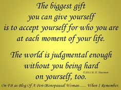 Really true...