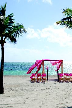 Dominican Republic: an overview including Punta Cana and La Romana   Travel Simplicity; Destination wedding on the beach