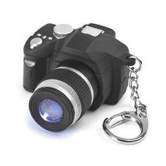 Keyholder 'Camera'