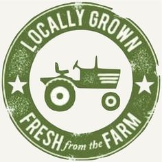Farmers Market Guide: What's in Season in your Region l Support Local Farmers ~ Shop Locally! I searched for this on /images Whats In Season, Farm Store, Farm Logo, Buy Local, Shop Local, Fruit Stands, Market Garden, Fresh Market, Farm Gardens