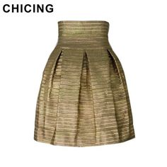 Check out the price on this one! What a deal! *Online Exclusive... Shop it here now http://www.rkcollections.com/products/bandage-high-waist-pleated-skirt?utm_campaign=social_autopilot&utm_source=pin&utm_medium=pin