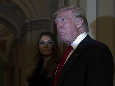 "Report: Donald Trump's campaign is threatening ""political reprisal"" for defecting Republican electors"