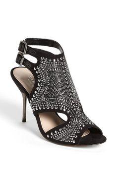 Studded sandal!