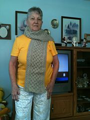 I taught this pattern for a class at Jo-Ann's in Prescott, AZ. Honeycomb, Cable, Ann, Teaching, Stitch, Knitting, Crochet, Projects, Pattern