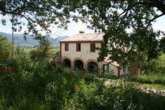 Faranghe!, Bed and Breakfast in Esanatoglia, Macerata, Italië   Bed and breakfast zoek en boek je snel en gemakkelijk via de ANWB