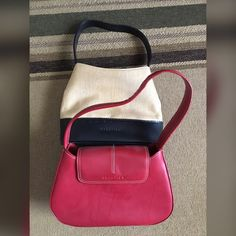 Kenneth Cole handbags Selling together! Kenneth Cole Reaction Bags Mini Bags