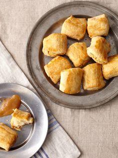 Linda's Gourmet Latkes - Mini Potato Knishes