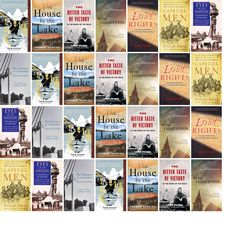"""Wednesday, July 6, 2016: The Charleston Library Society has one new bestseller and seven other new books in the History section.   The new titles this week include """"Zeitoun,"""" """"The House by the Lake: One House, Five Families, and a Hundred Years of German History,"""" and """"The Bitter Taste of Victory: In the Ruins of the Reich."""""""