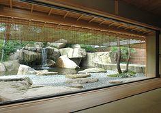 Asian Interior, Patio Interior, Japanese Interior, Interior Design, Zen Garden Design, Japanese Garden Design, Landscape Design, Japanese Garden Landscape, Portland Japanese Garden