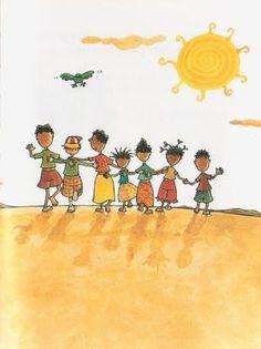 Llibre un nen diferent. Hi ha totes les planes