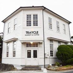 Case #1 TRAYCLE Market|YADOKARIサポーターのセルフリノベーション実践編  – YADOKARI|スモールハウス/小屋/コンテナハウス/タイニーハウスからこれからの豊かさを考え、実践するメディア。