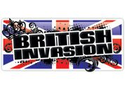 The British are coming! This all-new musical revue features the songs of The Beatles, The Rolling Stones, Spice Girls, Adele, One Direction and many other UK hits! Rock Concert, Spice Girls, Family Activities, Adele, Rolling Stones, The Beatles, Musicals, Things To Do
