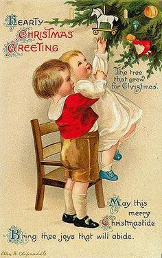 ✔️ Christmas Greeting