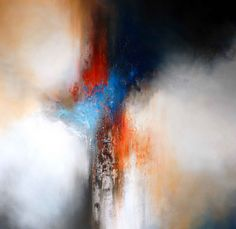 Hey, I found this really awesome Etsy listing at https://www.etsy.com/listing/129212405/large-canvas-abstract-expressionist