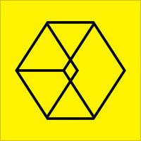EXO「LOVE ME RIGHT - The 2nd Album Repackage」