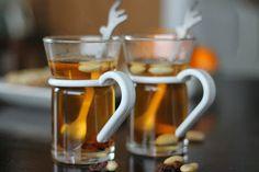 Kokkeillaan: OMENAINEN GLÖGI (alkoholiton) 2 annosta
